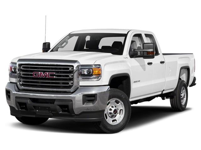 2019 GMC Sierra 2500HD Base (Stk: GH19861) in Mississauga - Image 1 of 9