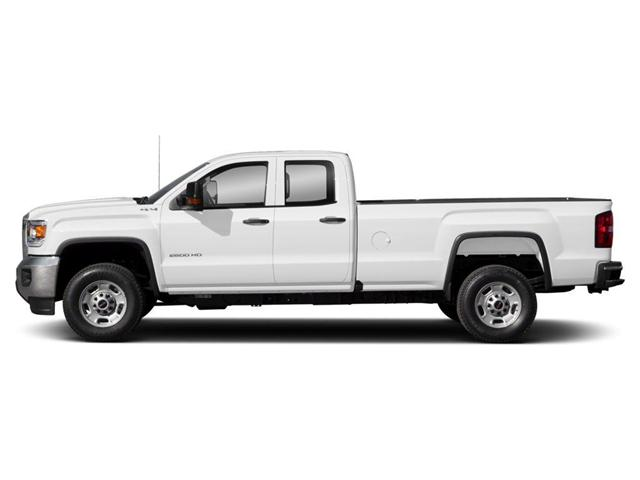 2019 GMC Sierra 2500HD Base (Stk: GH19878) in Mississauga - Image 2 of 9