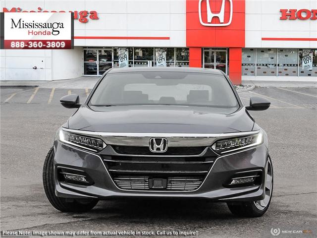 2019 Honda Accord Touring 1.5T (Stk: 326463) in Mississauga - Image 2 of 23