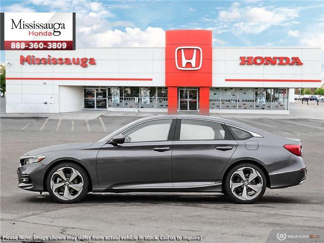2019 Honda Accord Touring 1.5T (Stk: 326463) in Mississauga - Image 3 of 23