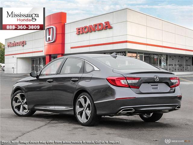 2019 Honda Accord Touring 1.5T (Stk: 326463) in Mississauga - Image 4 of 23