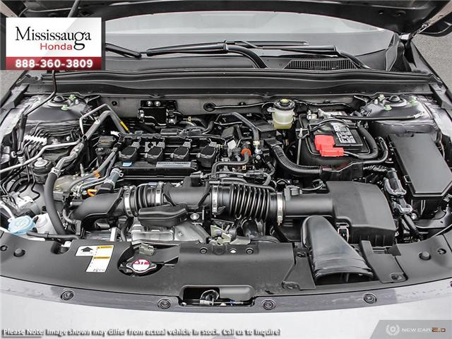 2019 Honda Accord Touring 1.5T (Stk: 326463) in Mississauga - Image 6 of 23