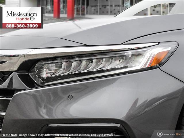2019 Honda Accord Touring 1.5T (Stk: 326463) in Mississauga - Image 10 of 23