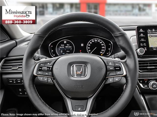 2019 Honda Accord Touring 1.5T (Stk: 326463) in Mississauga - Image 13 of 23