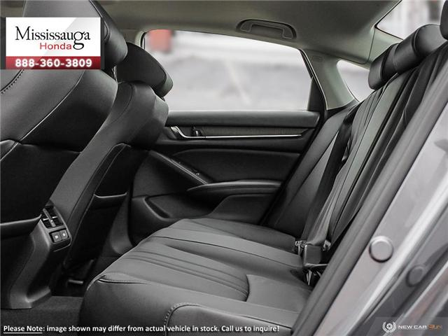 2019 Honda Accord Touring 1.5T (Stk: 326463) in Mississauga - Image 21 of 23
