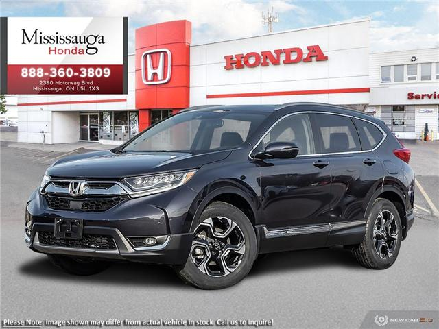 2019 Honda CR-V Touring (Stk: 326435) in Mississauga - Image 1 of 23