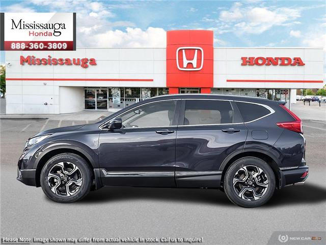 2019 Honda CR-V Touring (Stk: 326435) in Mississauga - Image 3 of 23