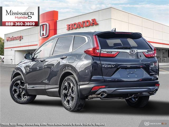 2019 Honda CR-V Touring (Stk: 326435) in Mississauga - Image 4 of 23