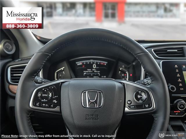 2019 Honda CR-V Touring (Stk: 326435) in Mississauga - Image 13 of 23