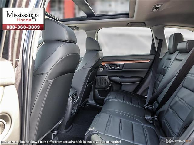 2019 Honda CR-V Touring (Stk: 326435) in Mississauga - Image 21 of 23