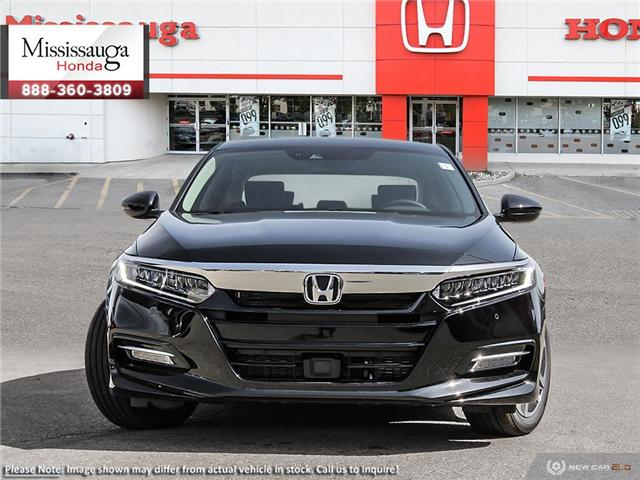 2019 Honda Accord Hybrid Touring (Stk: 326462) in Mississauga - Image 2 of 23