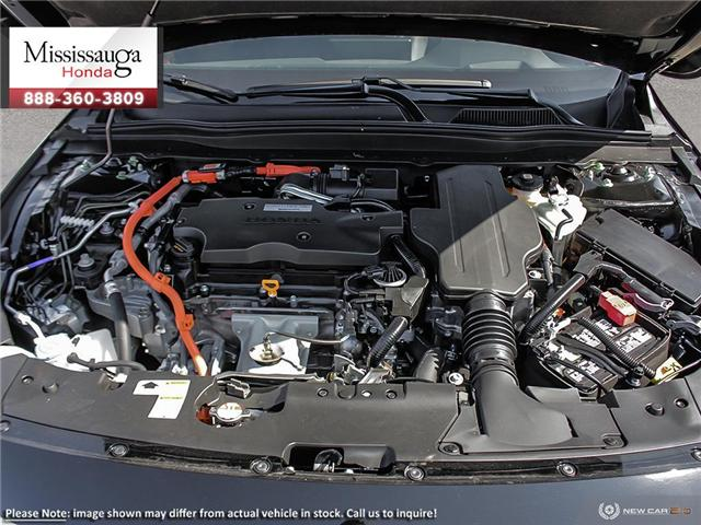 2019 Honda Accord Hybrid Touring (Stk: 326462) in Mississauga - Image 6 of 23