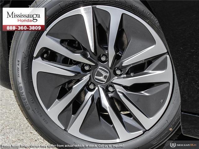 2019 Honda Accord Hybrid Touring (Stk: 326462) in Mississauga - Image 8 of 23