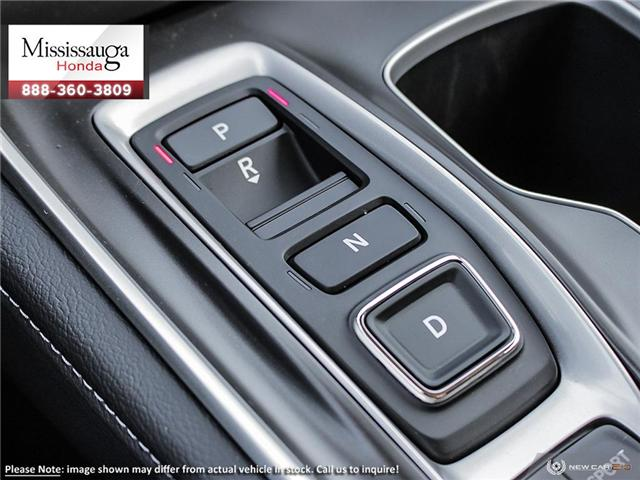 2019 Honda Accord Hybrid Touring (Stk: 326462) in Mississauga - Image 17 of 23