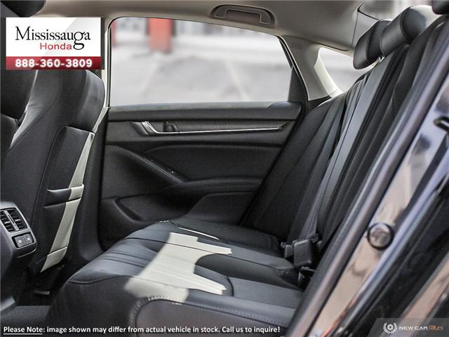 2019 Honda Accord Hybrid Touring (Stk: 326462) in Mississauga - Image 21 of 23
