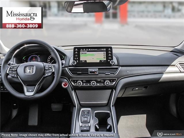 2019 Honda Accord Hybrid Touring (Stk: 326462) in Mississauga - Image 22 of 23