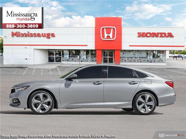 2019 Honda Accord Touring 2.0T (Stk: 326461) in Mississauga - Image 3 of 22