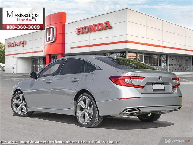 2019 Honda Accord Touring 2.0T (Stk: 326461) in Mississauga - Image 4 of 22