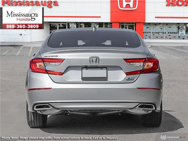 2019 Honda Accord Touring 2.0T (Stk: 326461) in Mississauga - Image 5 of 22