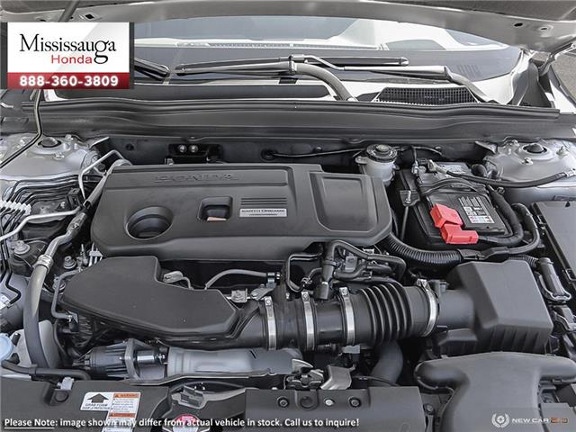 2019 Honda Accord Touring 2.0T (Stk: 326461) in Mississauga - Image 6 of 22