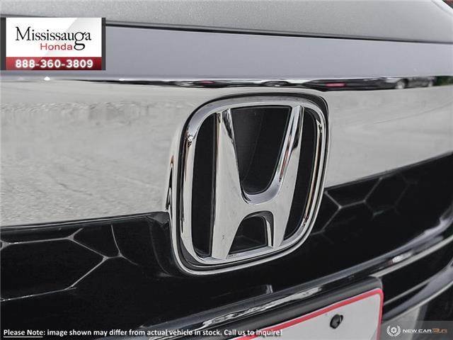 2019 Honda Accord Touring 2.0T (Stk: 326461) in Mississauga - Image 9 of 22