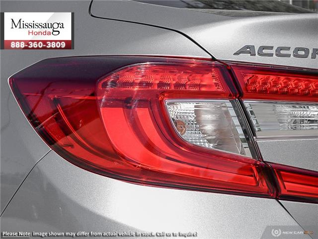 2019 Honda Accord Touring 2.0T (Stk: 326461) in Mississauga - Image 11 of 22