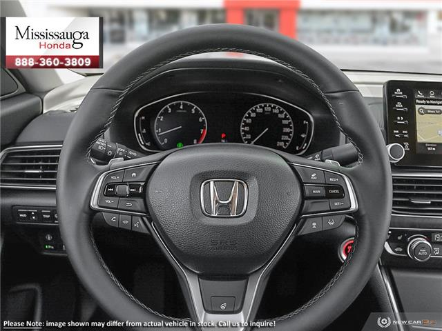 2019 Honda Accord Touring 2.0T (Stk: 326461) in Mississauga - Image 13 of 22