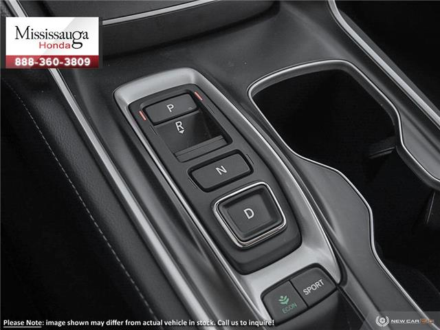 2019 Honda Accord Touring 2.0T (Stk: 326461) in Mississauga - Image 16 of 22