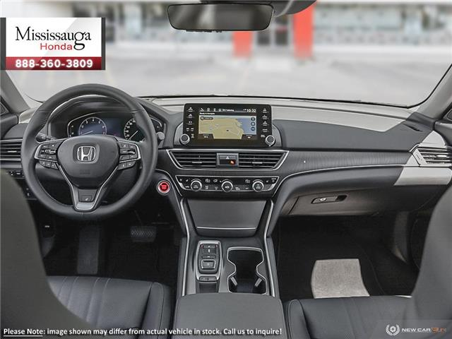 2019 Honda Accord Touring 2.0T (Stk: 326461) in Mississauga - Image 21 of 22