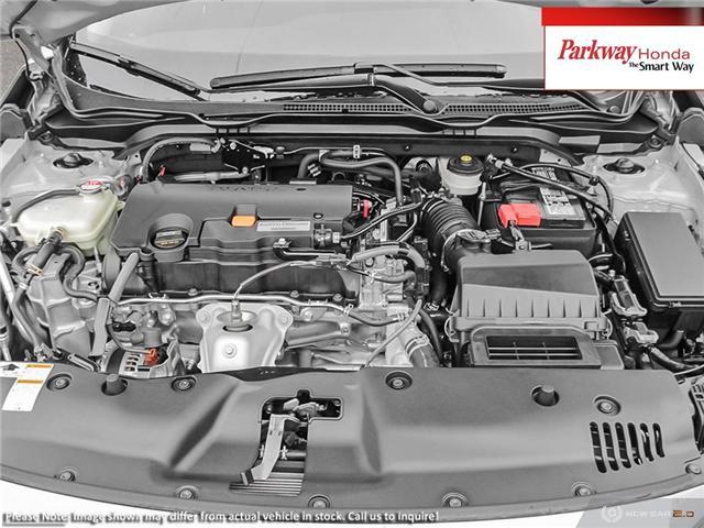 2019 Honda Civic LX (Stk: 929449) in North York - Image 6 of 23