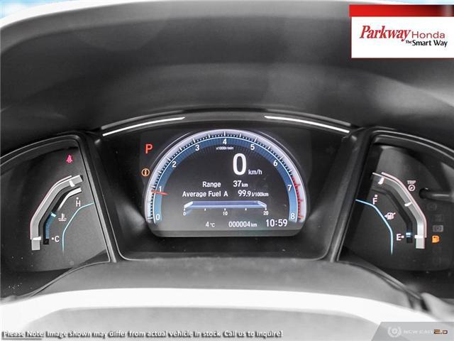 2019 Honda Civic LX (Stk: 929449) in North York - Image 14 of 23