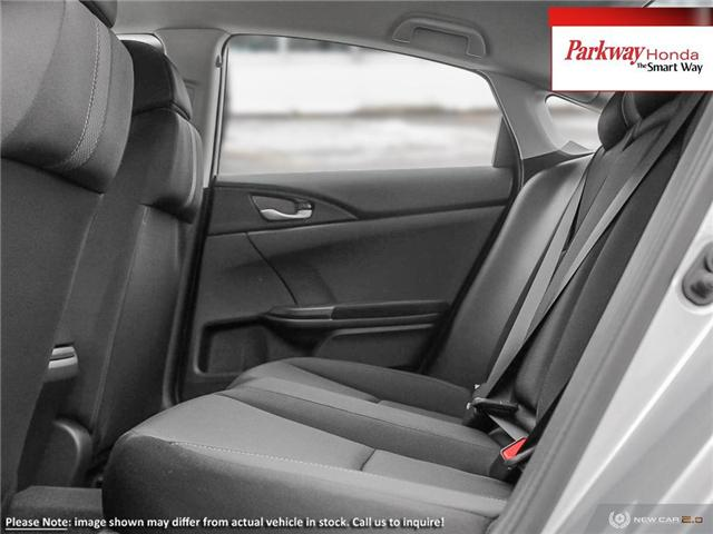 2019 Honda Civic LX (Stk: 929449) in North York - Image 21 of 23