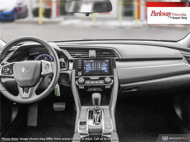 2019 Honda Civic LX (Stk: 929449) in North York - Image 22 of 23
