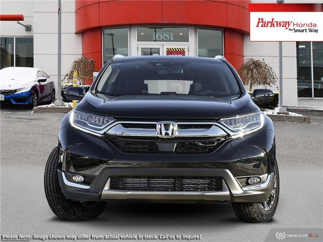 2019 Honda CR-V Touring (Stk: 925362) in North York - Image 2 of 23