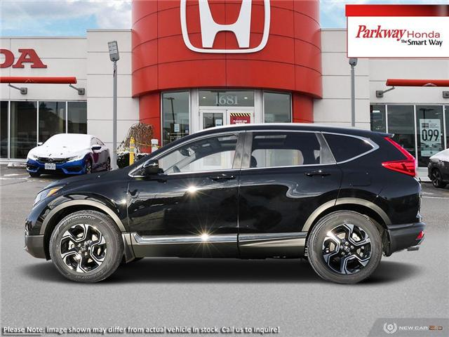 2019 Honda CR-V Touring (Stk: 925362) in North York - Image 3 of 23