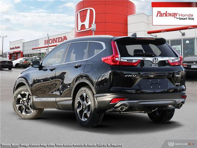 2019 Honda CR-V Touring (Stk: 925362) in North York - Image 4 of 23