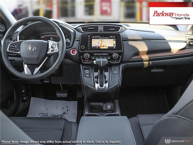 2019 Honda CR-V Touring (Stk: 925362) in North York - Image 22 of 23