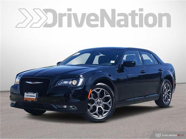 2018 Chrysler 300 S (Stk: G0190) in Abbotsford - Image 1 of 25