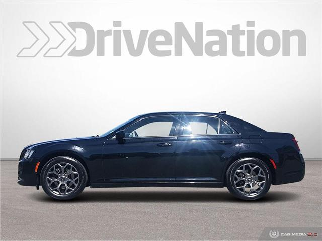 2018 Chrysler 300 S (Stk: G0190) in Abbotsford - Image 3 of 25