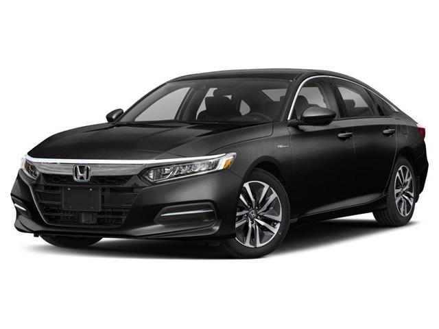 2019 Honda Accord Hybrid Base (Stk: A191128) in Toronto - Image 1 of 9