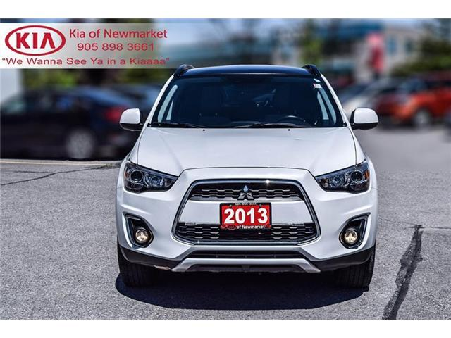2013 Mitsubishi RVR GT (Stk: 200017A) in Newmarket - Image 2 of 19