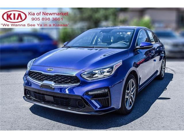 2019 Kia Forte  (Stk: 190438) in Newmarket - Image 1 of 20
