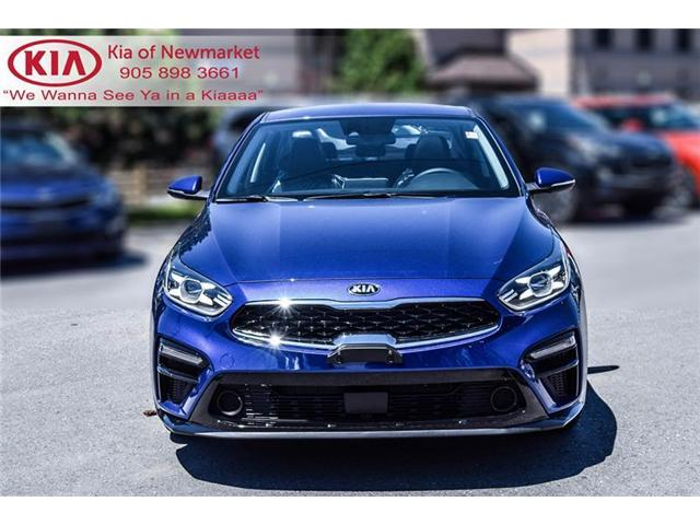 2019 Kia Forte  (Stk: 190438) in Newmarket - Image 2 of 20