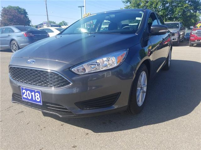 2018 Ford Focus SE (Stk: 18138) in Perth - Image 1 of 14
