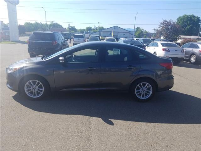 2018 Ford Focus SE (Stk: 18138) in Perth - Image 2 of 14