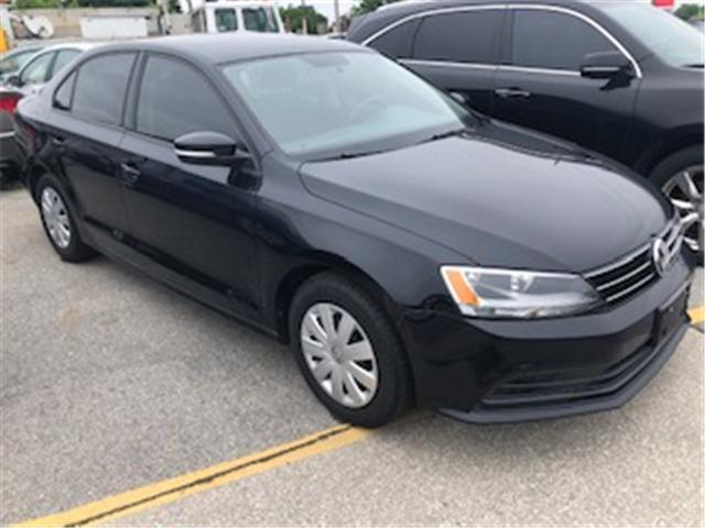 2015 Volkswagen Jetta 2.0L Trendline (Stk: 309260) in Burlington - Image 2 of 4