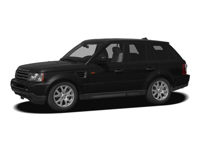 2008 Land Rover Range Rover Sport Supercharged (Stk: 36909A) in Markham - Image 2 of 3