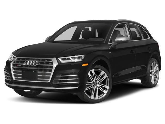 2019 Audi SQ5 3.0T Progressiv (Stk: 52777) in Ottawa - Image 1 of 9