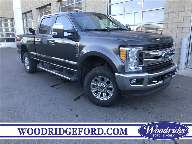 2017 Ford F-350 XLT (Stk: T22901) in Calgary - Image 1 of 21