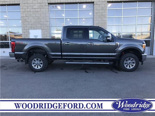 2017 Ford F-350 XLT (Stk: T22901) in Calgary - Image 2 of 21